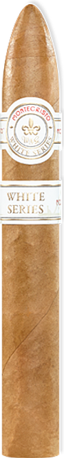 Montecristo White Label Belicoso No. 2