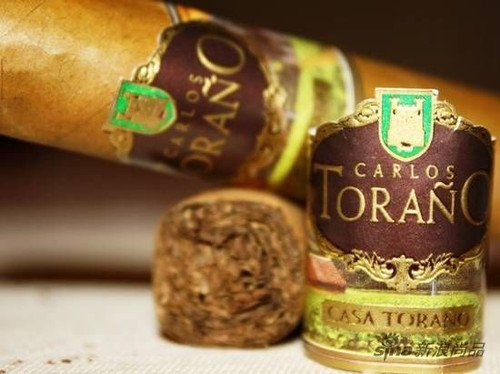 Carlos Torano Casa Torano Natural Torpedo