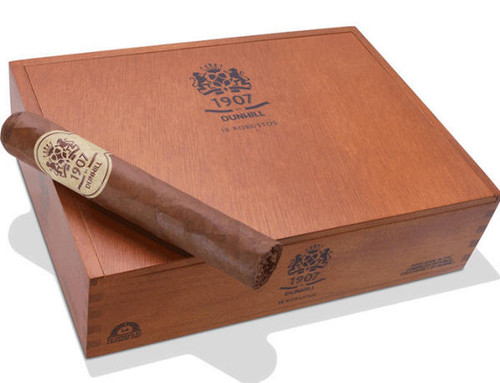 1907 Cigars by Dunhill Robusto