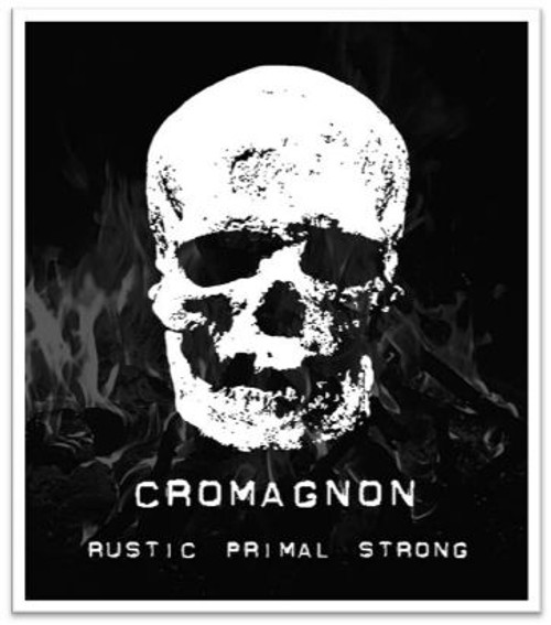 CroMagnon The Knuckle Dragger