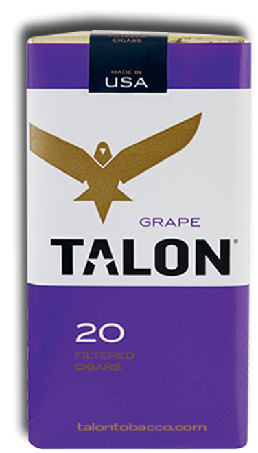 Talon Little Cigars Grape