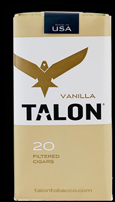 Talon Little Cigars Vanilla