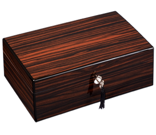 90 Count The Alexander Cigar Humidor