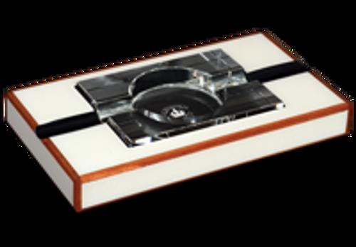 Diamond Crown St. James Series The Peabody Cigar Ashtray