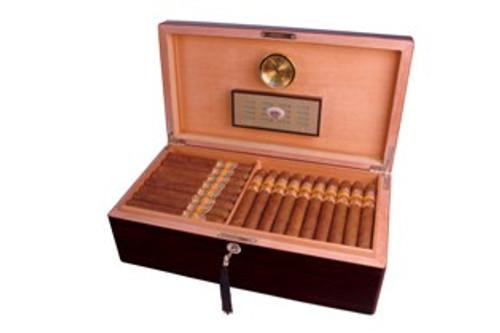 Craftsman's Bench cigar humidors Fairmont