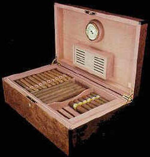 Daniel Marshall Cigar Humidor #30150