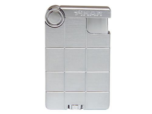 Xikar EX Brushed Silver