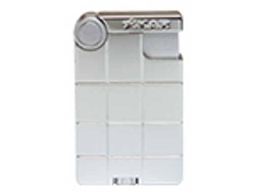 Xikar EX Chrome Silver