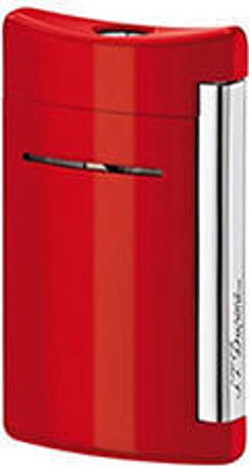 S.T. Dupont MiniJet Red Cigar Lighter