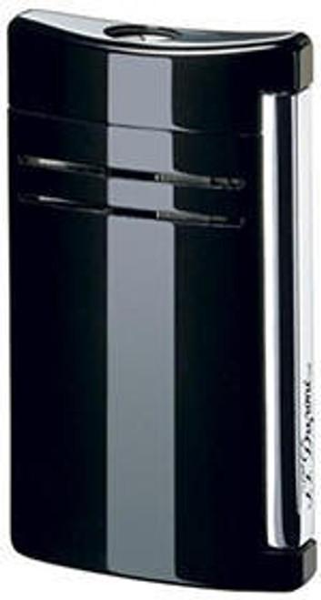 S.T. Dupont MaxiJet Glossy Black  Cigar Lighter