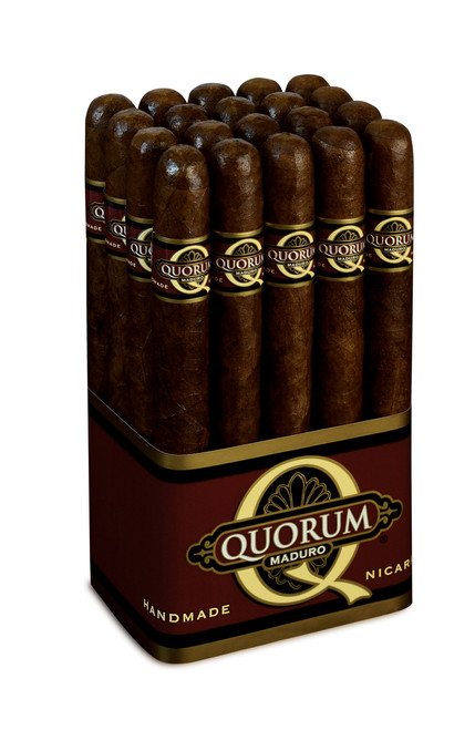Quorum Maduro Churchill 48x7