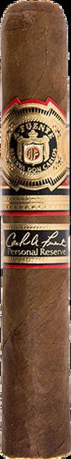 Don Carlos Personal Reserve Robusto