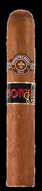 Monte by Montecristo Toro 52x6