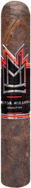Nestor Miranda Collection Maduro Robusto