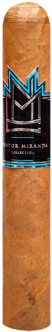 Nestor Miranda Collection Connecticut Gran Toro