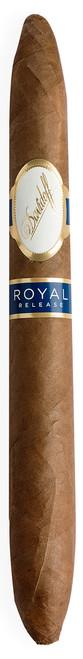 Davidoff Royal Release Salomones