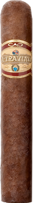 CAO La Traviata Divino Natural 5x50