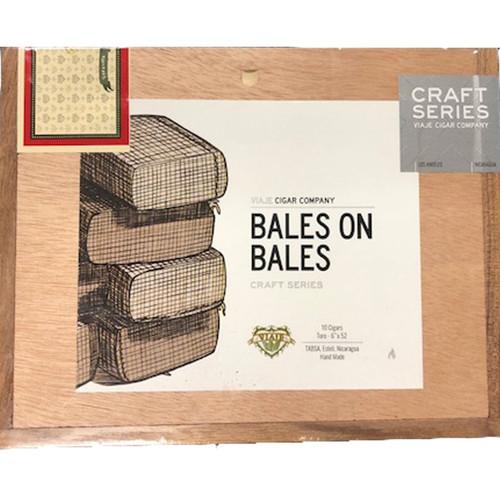 Viaje Craft Series Bales On Bales