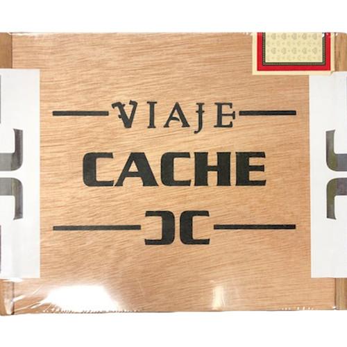 Viaje Cache Five Fifty Two