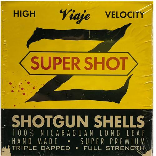 Viaje Zombie Super Shots 12 Gauge (Box of 25)