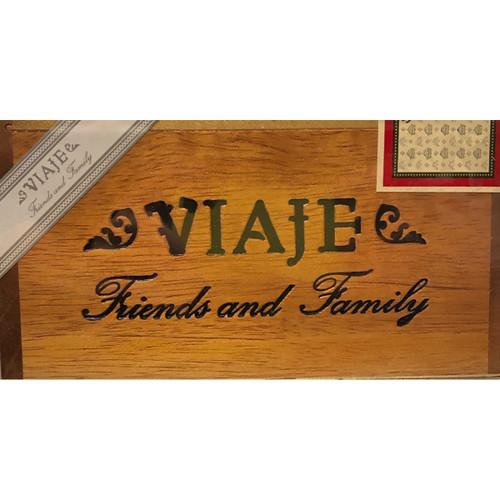 Viaje Friends And Family Cadeau 7x48 (Box of 15)