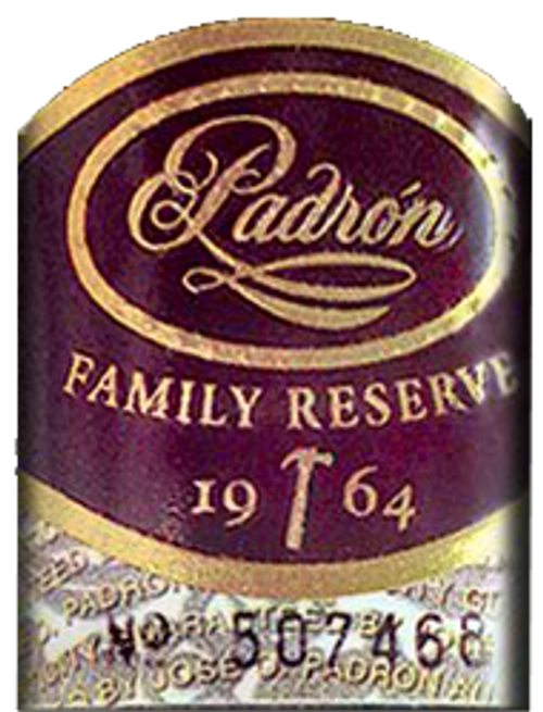 Padrón Family Reserve 44th Anniversary Natural