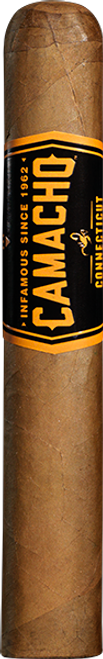 Camacho Connecticut Box-Pressed Gordo