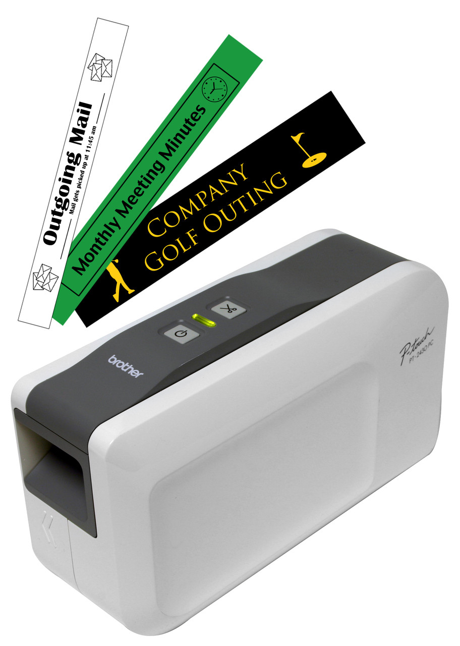 Printers Scanners & More