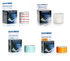 All Seiko Labels