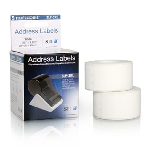 Seiko SLP2RL address labels