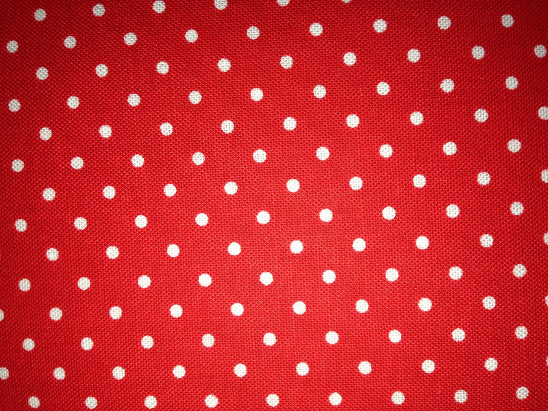Red Spots