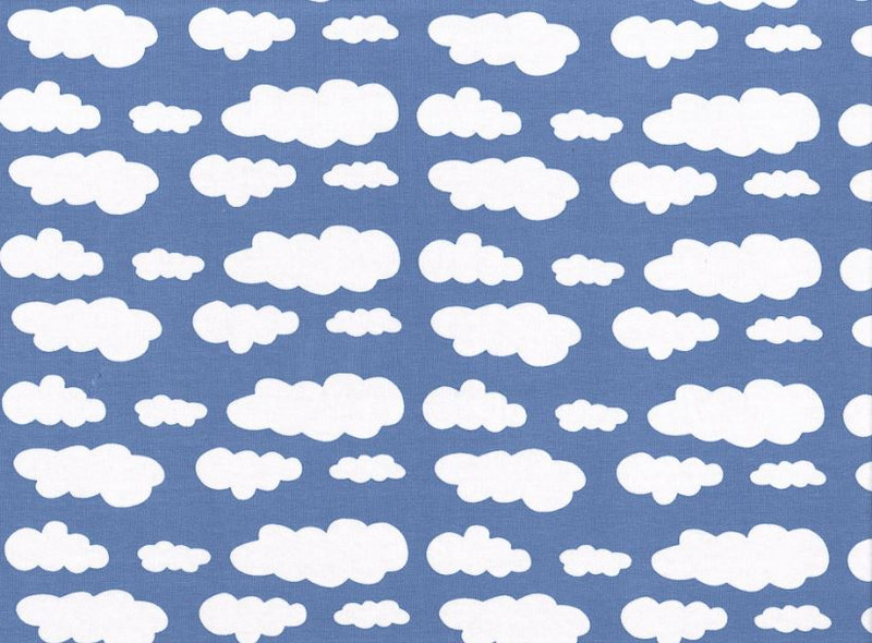 Clouds Denim