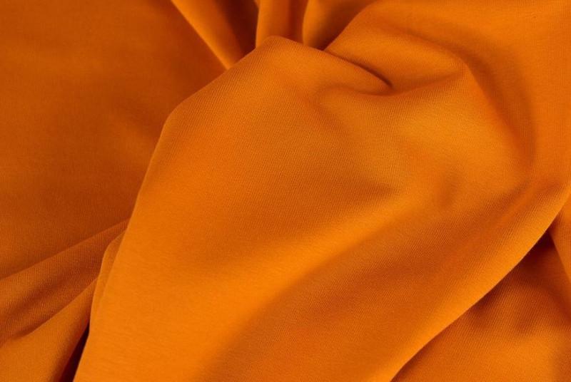 Orange Ribbing Swafing