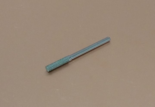 "Diamond Machine File .080"" diameter Round, 100 Grit"