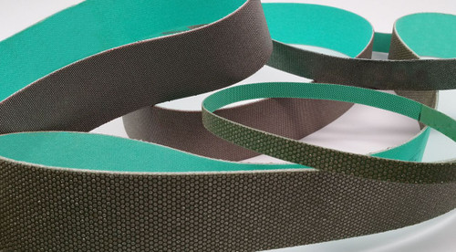 "Electroflex Diamond Belt 1/2"" X 18"""