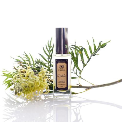 Atomiser Perfume Tuberose & White Citrus 30ml