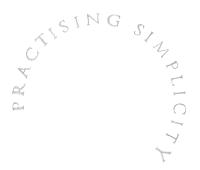 Practising Simplicity review