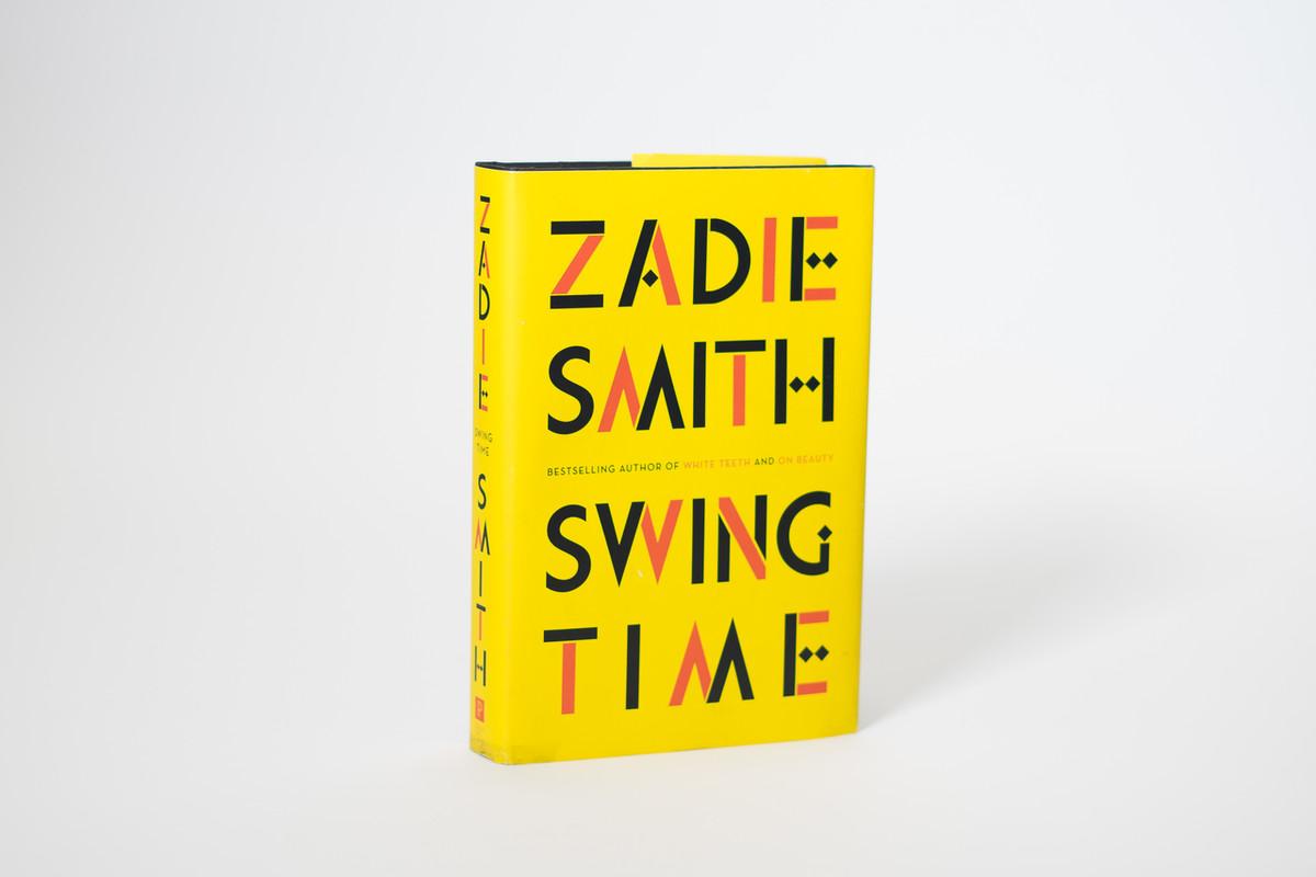 Zadie Smith - 'Swing Time'