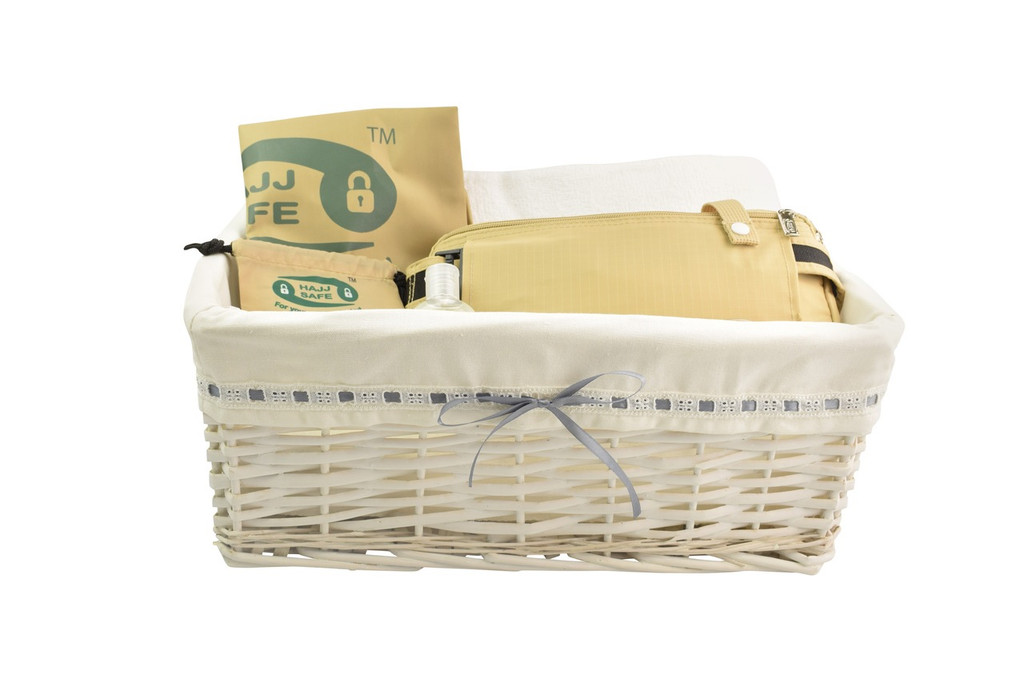 A Very Special Hajj & Umrah Hamper (Brothers Kit)