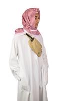 Hajj & Umrah - Anti-Theft Waist Bag And Ihram Belt