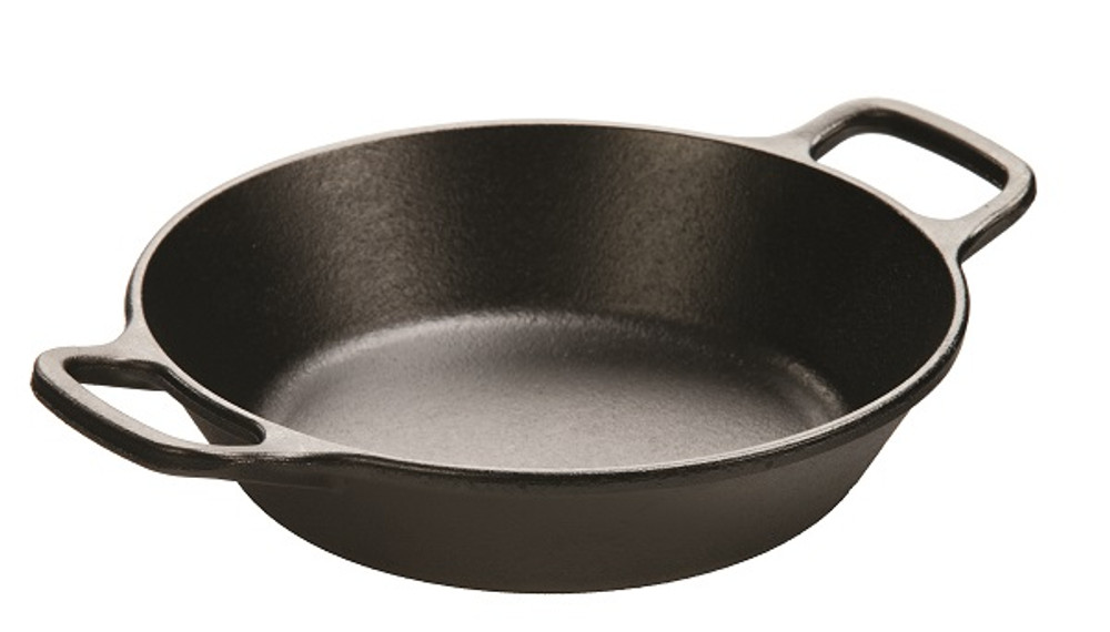 "Cast Iron 8"" Pan"