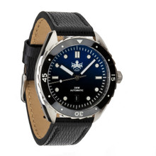 PHOIBOS EAGLE RAY PY017A 300M Automatic Dive Watch