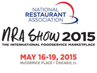 Visit Solia at the NRA SHOW 2015 in Chicago!