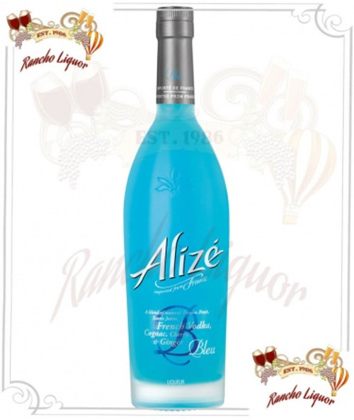 Alize Bleu Vodka