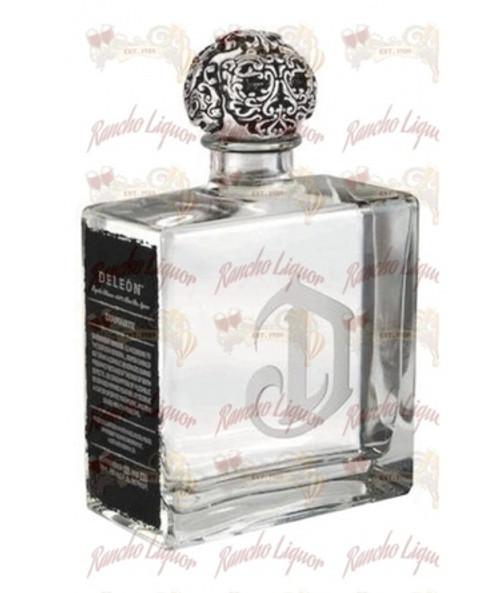 DeLeon 'Diamante' Tequila 750mL