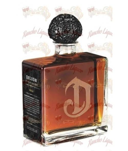 DeLeon 'Leona' Tequila Anejo 750mL