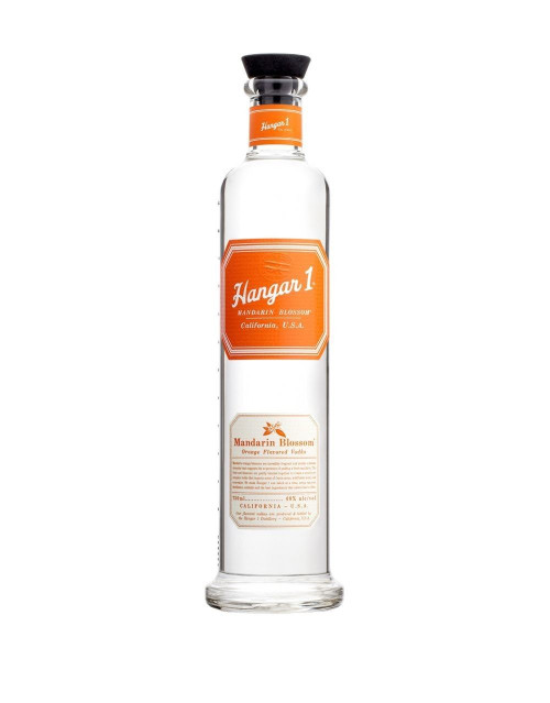 Hangar 1 Mandarin Blossom Vodka 750mL