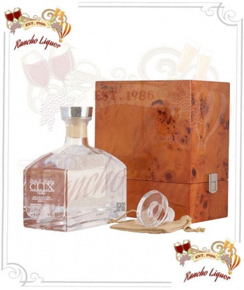 Harlen D. Wheatley CLIX Vodka 750mL