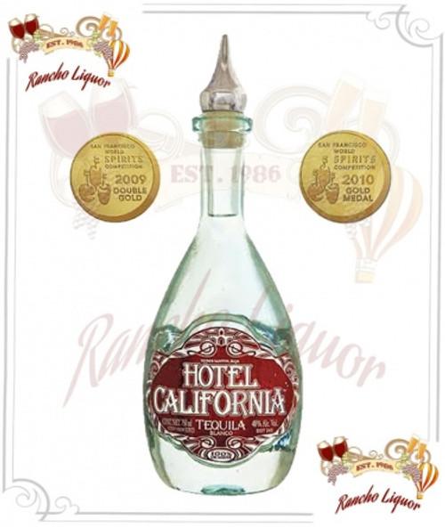 Hotel California Blanco 750mL