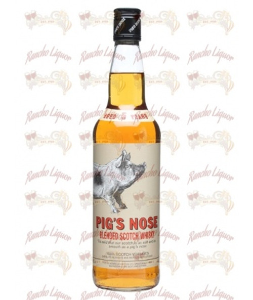 Pig's Nose 750 M.L